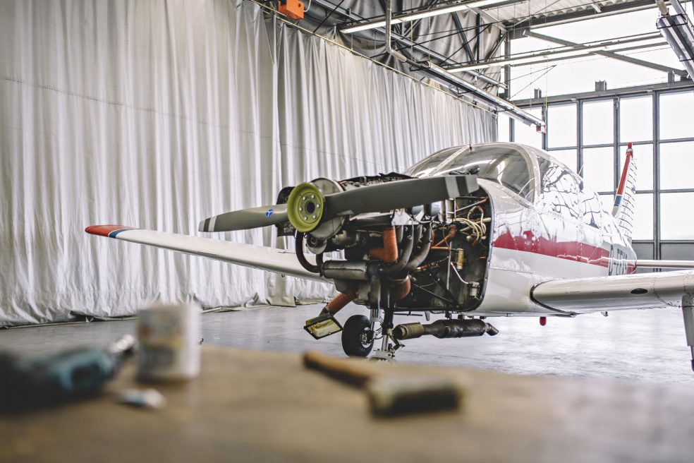 RWL – German Flight Academy