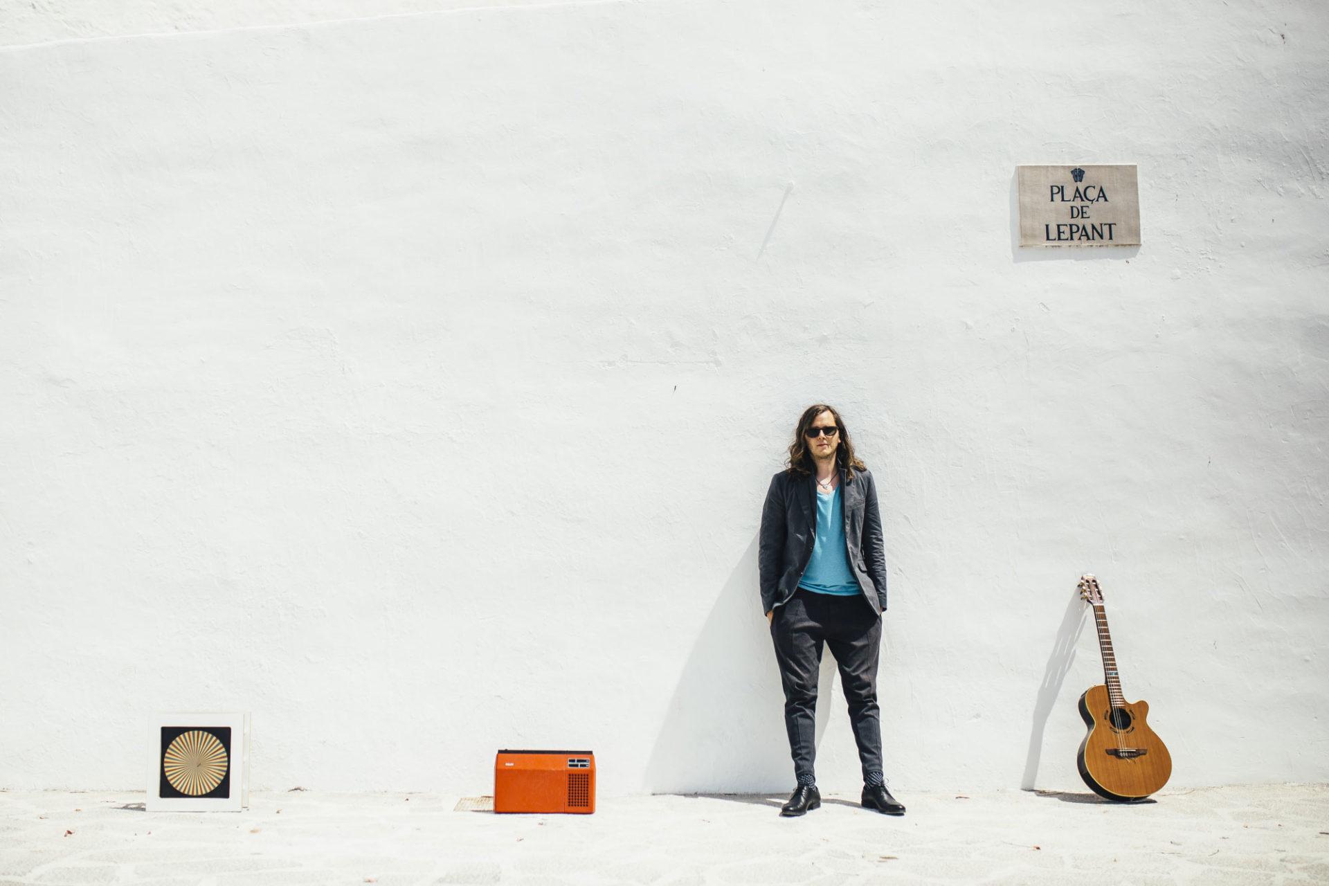 Kai Otten – Musiker Portrait