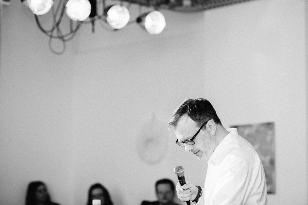 Freie Redner – Menschen & Geschichten