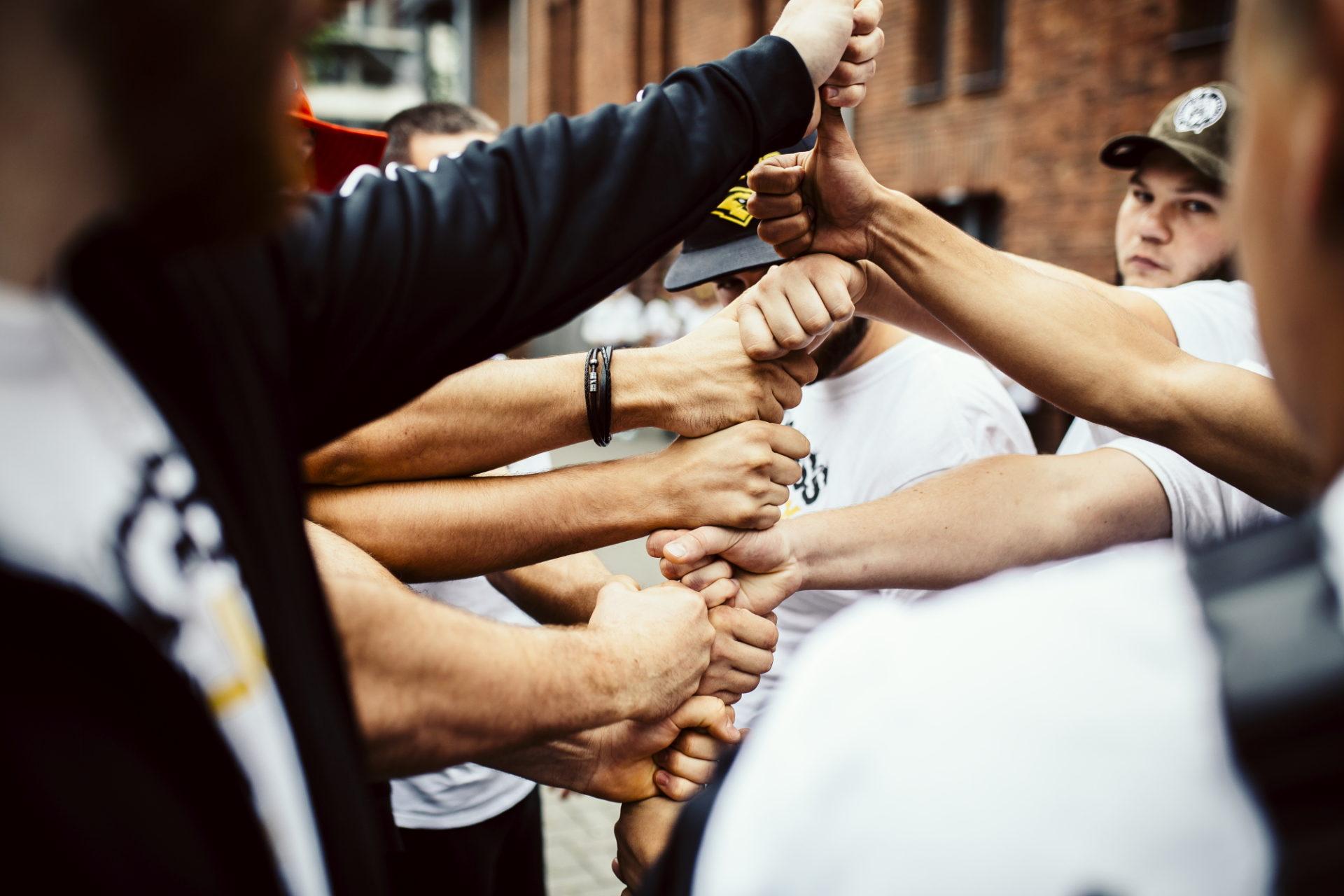 Krefeld Ravens – American Football
