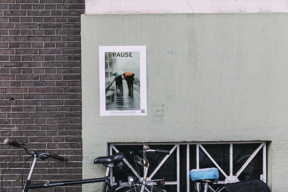 Corona – Düsseldorf