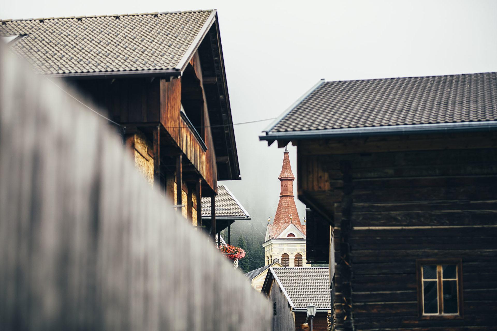 9942 Obertilliach – Ein Dorfportrait
